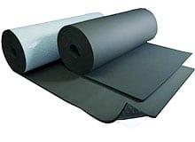 Как производится искусственный каучук?