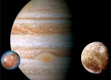 Сколько спутников у Юпитера?