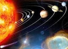 Могут ли столкнуться планеты?