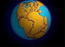 Составляли ли когда-нибудь континенты одно целое?