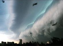 Перемещаются ли ураганы в определенных направлениях?