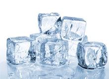 Почему лед ломает трубы?