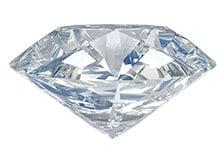 Что делает алмазы драгоценными камнями?