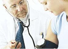 Что такое давление крови?