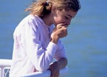 Что такое морская болезнь?