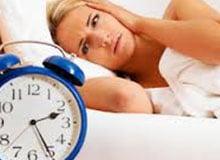Что такое расстройство сна?