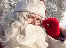 Как возникло представление о Санта Клаусе?