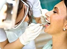 Когда появилась стоматология?
