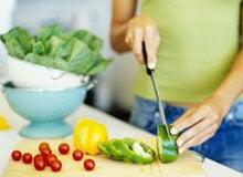 Когда начали готовить пищу?