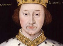 Кто был первым правителем Англии?