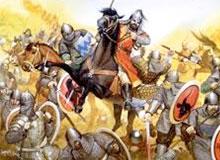 Что представляли из себя средние века?
