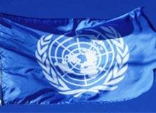 Что такое объединенные нации?