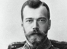 Кто были императоры России?