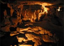 Как рождаются пещеры?