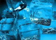Можно ли обжечься льдом. Что такое сухой лед