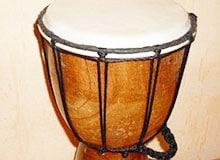 Для чего изобрели барабан?