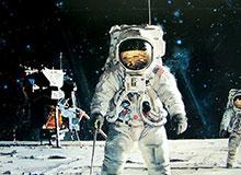 Могут ли люди жить на Луне?