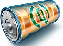 Что внутри батарейки?