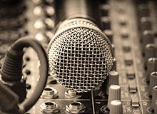 Что такое микрофон?