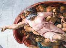 Что такое фрески?