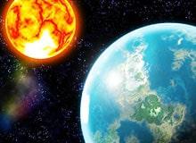Почему мы не чувствуем вращения Земли?