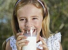 Одинаково ли молоко?