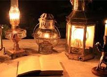 Лампа изобретена кем впервые.. Где появились первые ламы.