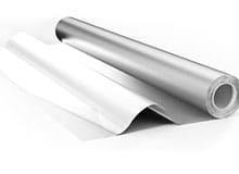 Из чего делают алюминиевую фольгу?