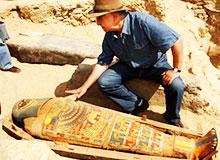 Как археологи узнают, что они находят?