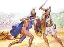 Похожи ли современные Олимпиады на Олимпийские Игры в древности?