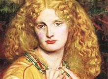 Кто такая Елена Троянская?