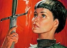 Кто такая Жанна Д′Арк?