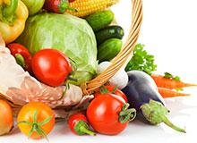 Как давно человек выращивает овощи?