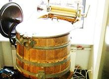 Когда была изобретена стиральная машина?