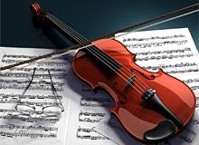 Кто сделал первую скрипку?