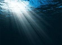 Как измеряется глубина океана?