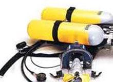 Как устроен акваланг?