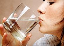 Как воду делают питьевой?