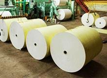 Как изготовляется бумага?