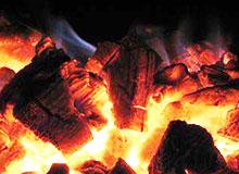 Как мы получаем энергию из угля?