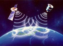 Как телевизионные программы транслируются через спутники?