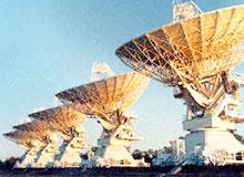 Что такое радиотелескоп?