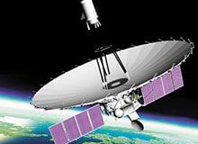Как развивается радиоастрономия?
