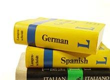 Какие слова называются заимствованными?
