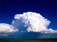 Почему не из всех облаков выпадает дождь?