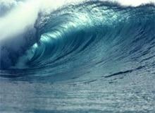 Как образуются волны?