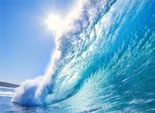 Отчего появляются приливные волны?