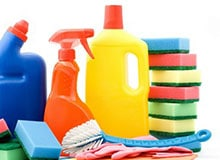 Какие известны моющие средства?