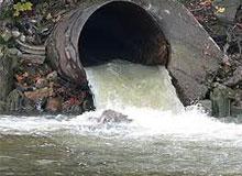 Куда деваются сточные воды?