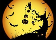 Кто придумал Хэллоуин?
